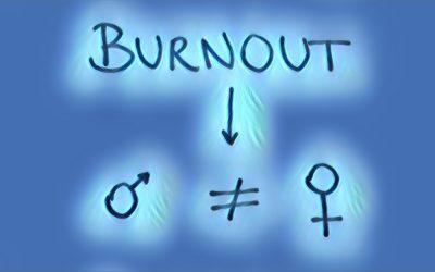 Vrouwen gevoeliger voor burnout dan mannen?
